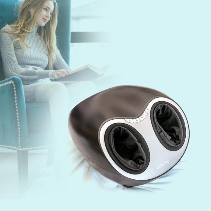 iFoot Pro Foot Massager